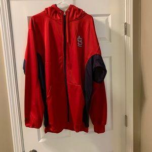 St Louis Cardinals hoodie
